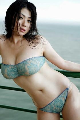 滝沢乃南 アイドル画像