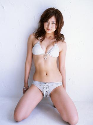 辰巳奈都子 アイドル画像